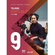 Teláris Língua Portuguesa 9º Ano (Português) Capa Comum – 6 jul 2019