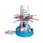 Tira Varetas com Acessórios Disney Frozen II - Torre Congelante - Elka