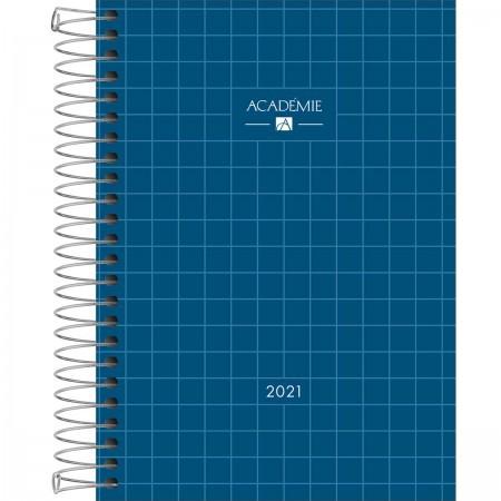 Agenda Espiral Diária Académie Feminina 2021
