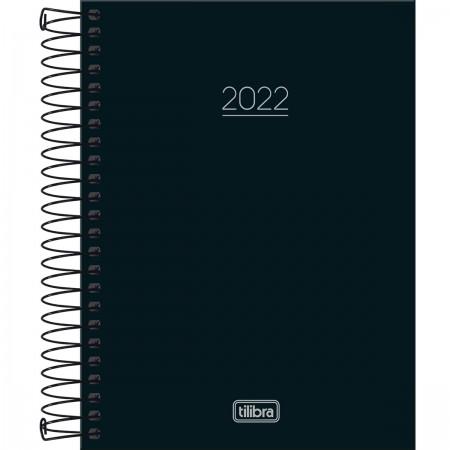 Agenda Espiral Pepper 2022