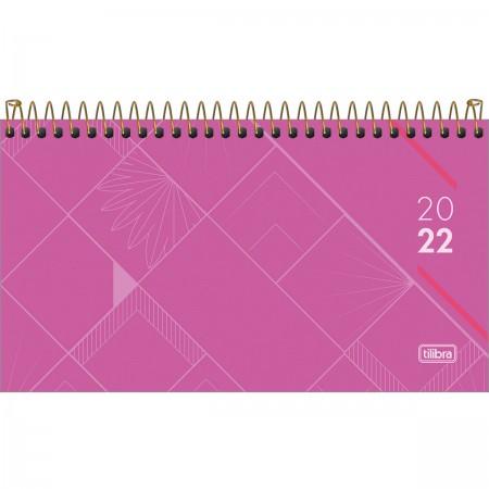 Agenda Espiral Semanal Spot Feminina 2022