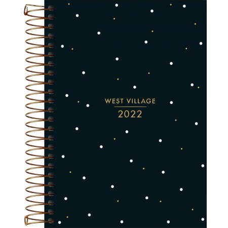 Agenda Espiral West Village 2022