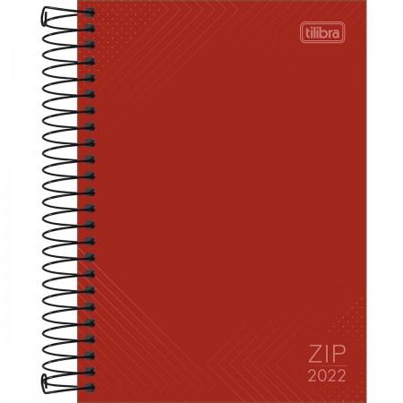 Agenda Espiral ZIP 2022