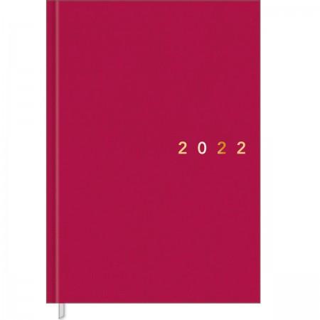 Agenda Executiva Costurada Napoli Feminina 2022