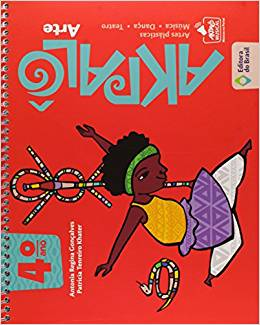 Akpalô Arte - 4º Ano - Ed do Brasil