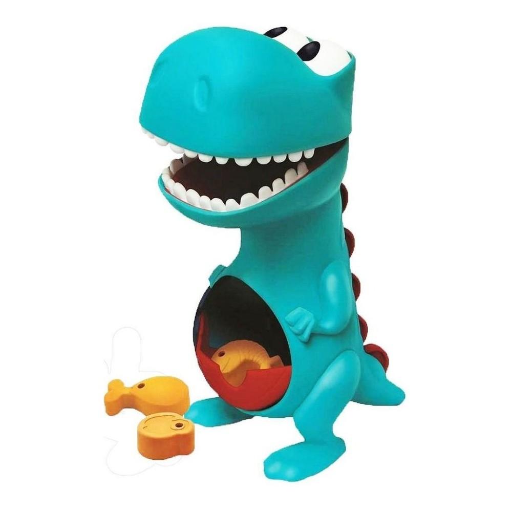 Boneco Dino Papa Tudo