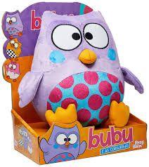 Bubu e as Corujinhas - Baby Brink - Bubu