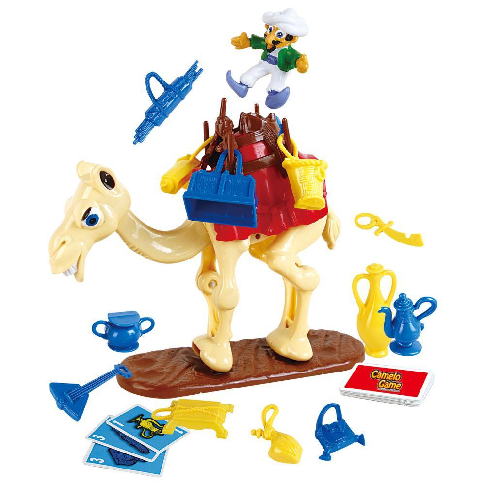 Camelo Game - Braskit