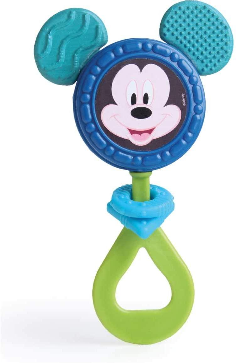 Chocalho Mickey - Disney Baby