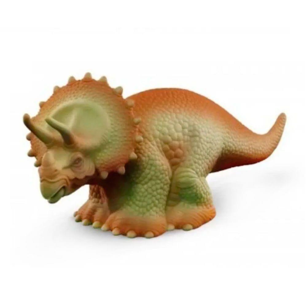 Coleção Dinos Miniaturas Roma Brinquedos