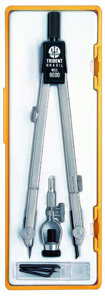 COMPASSO TRIDENT TECNICO 9000