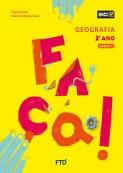 CONJUNTO FAÇA - GEOGRAFIA - 2º ANO - EDITORA FTD