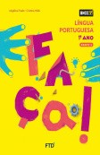 CONJUNTO FAÇA - LÍNGUA PORTUGUESA - 1º ANO - EDITORA FTD
