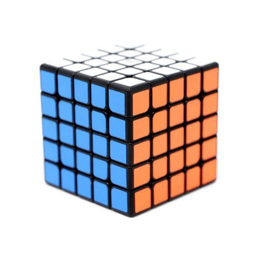 Cubo Mágico Profissional 5 - 5x5x5 - Cuber Brasil