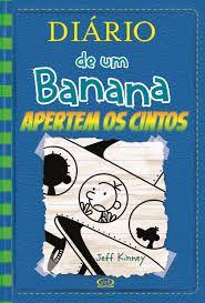 DIÁRIO DE UM BANANA - APERTEM OS CINTOS