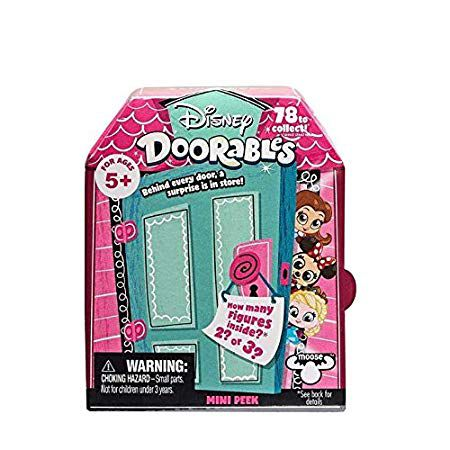 Disney Doorables - DTC
