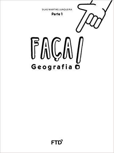 Faça! - Geografia - 2º ano: Conjunto [spiral_bound] Junqueira, Silas Martins [Jan 01, 2016] …