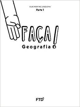 Faça! - Geografia - 3º ano: Conjunto [spiral_bound] Junqueira, Silas Martins [Jan 01, 2016] …