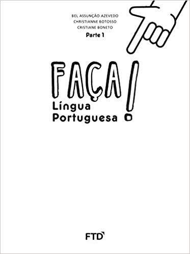 Faça! - Língua Portuguesa - 2º ano: Conjunto [spiral_bound] Azevedo, Bel Assunção,Botosso, Christianne,Boneto, Cristiane [Jan 01, 2016] …