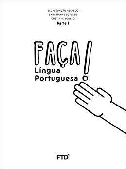 Faça! - Língua Portuguesa - 5º ano: Conjunto [spiral_bound] Azevedo, Bel Assunção,Botosso, Christianne,Boneto, Cristiane [Jan 01, 2016] …