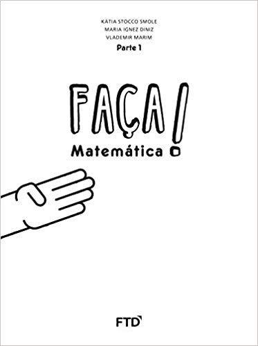 Faça! - Matemática - 4º ano: Conjunto [spiral_bound] Smole, Kátia Stocco,Diniz, Maria Ignez,Marim, Vlademir [Jan 01, 2016] …