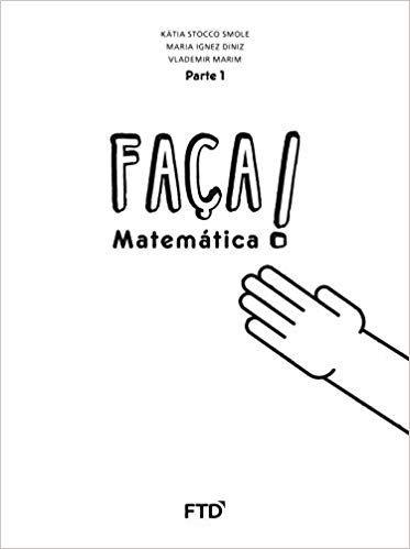 Faça! - Matemática - 5º ano: Conjunto [spiral_bound] Smole, Kátia Stocco,Diniz, Maria Ignez,Marim, Vlademir [Jan 01, 2016] …