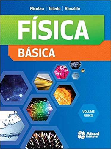 Física Básica - Volume único - Ed. Atual
