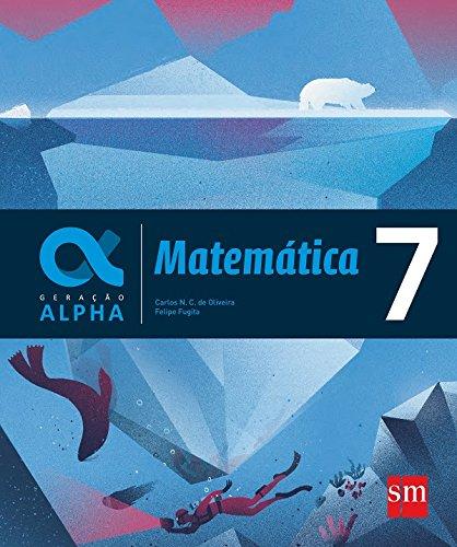 Geração Alpha Matemática - 7º Ano - Editora SM