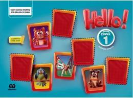 Hello! - Kinder 1 - Educação Infantil