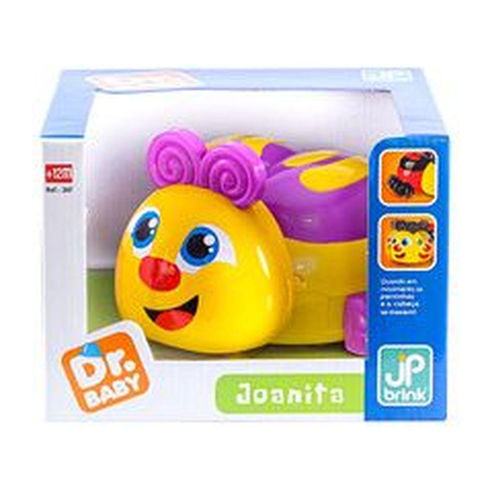 Joanita - Doctor Baby - JP Brink