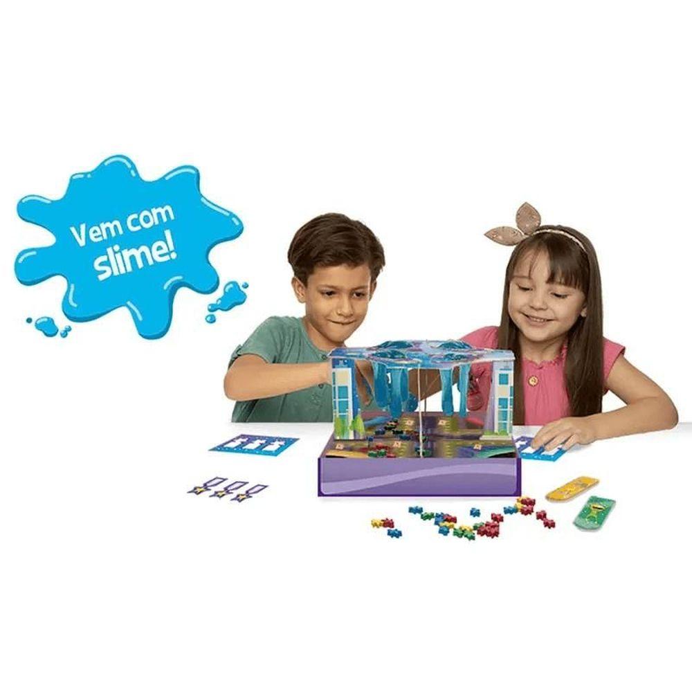 Jogo - Invasão Gósmica - Toyster