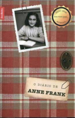 O DIARIO DE ANNE FRANK - BESTBOLSO
