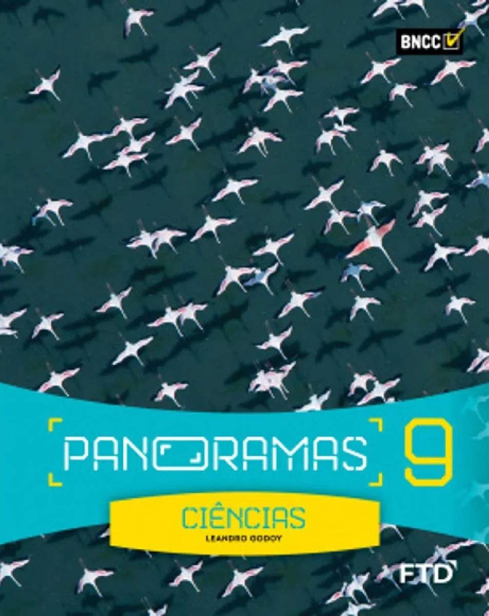 Panoramas Ciências - 9º Ano - Ed. FTD