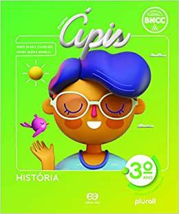Projeto Ápis - História - 3º ano - Ed. Ática