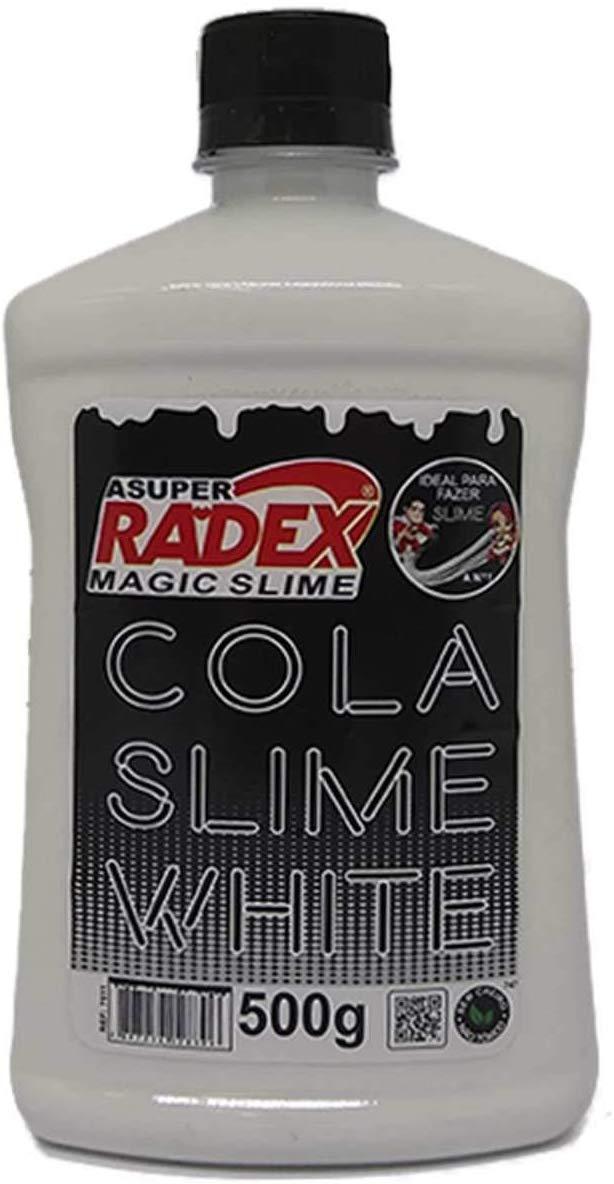 Slime Cola Glow 500g - Radex