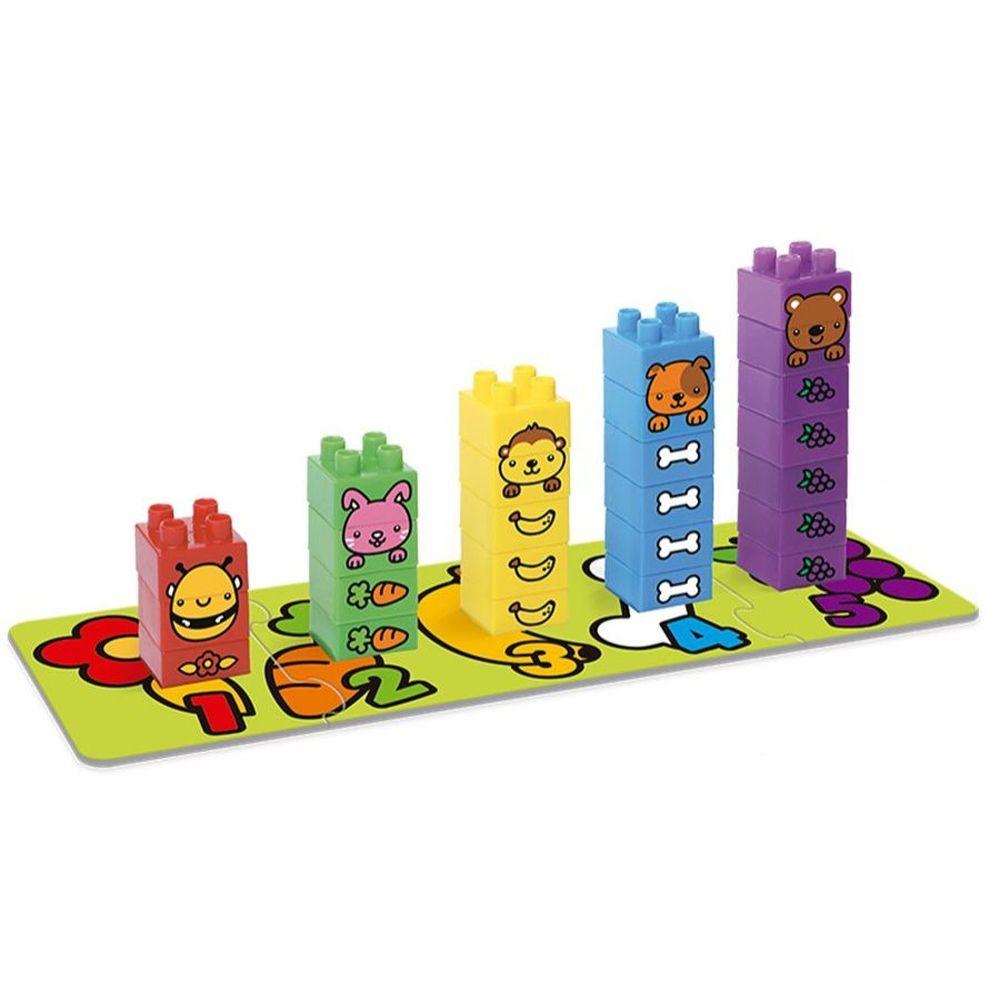Tand Kids Meu Lanchinho - Toyster