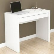Mesa/Escrivaninha de Escritório ME4107 Branco - MX14