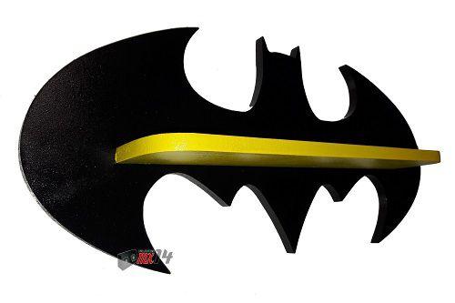 Batman em MDF de 10 MM