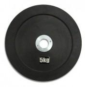 Anilha Olímpica 05 kg Hi-Temp