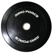 Anilha Olímpica Bumper 05 kg