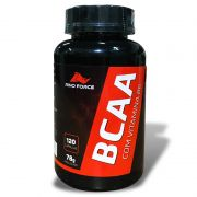 BCAA com Vitamina B6 - 120 cápsulas