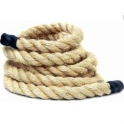 Climb Rope 38mm Sisal