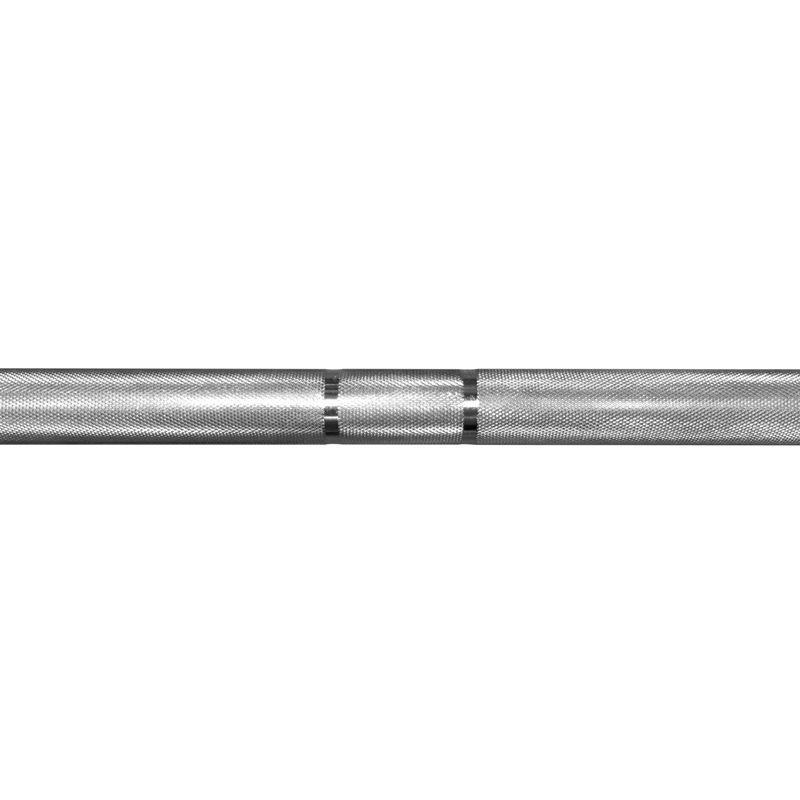 Barra Olímpica Hard Rino Bar 8 Rolametos - Feminina 15kg