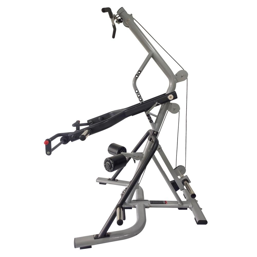 Multi Estação Musculação All In One Rino Force