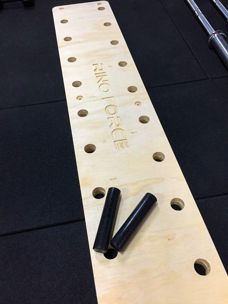 Peg Board - 155cm x 30cm