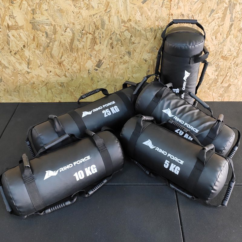 Power Bag RinoForce