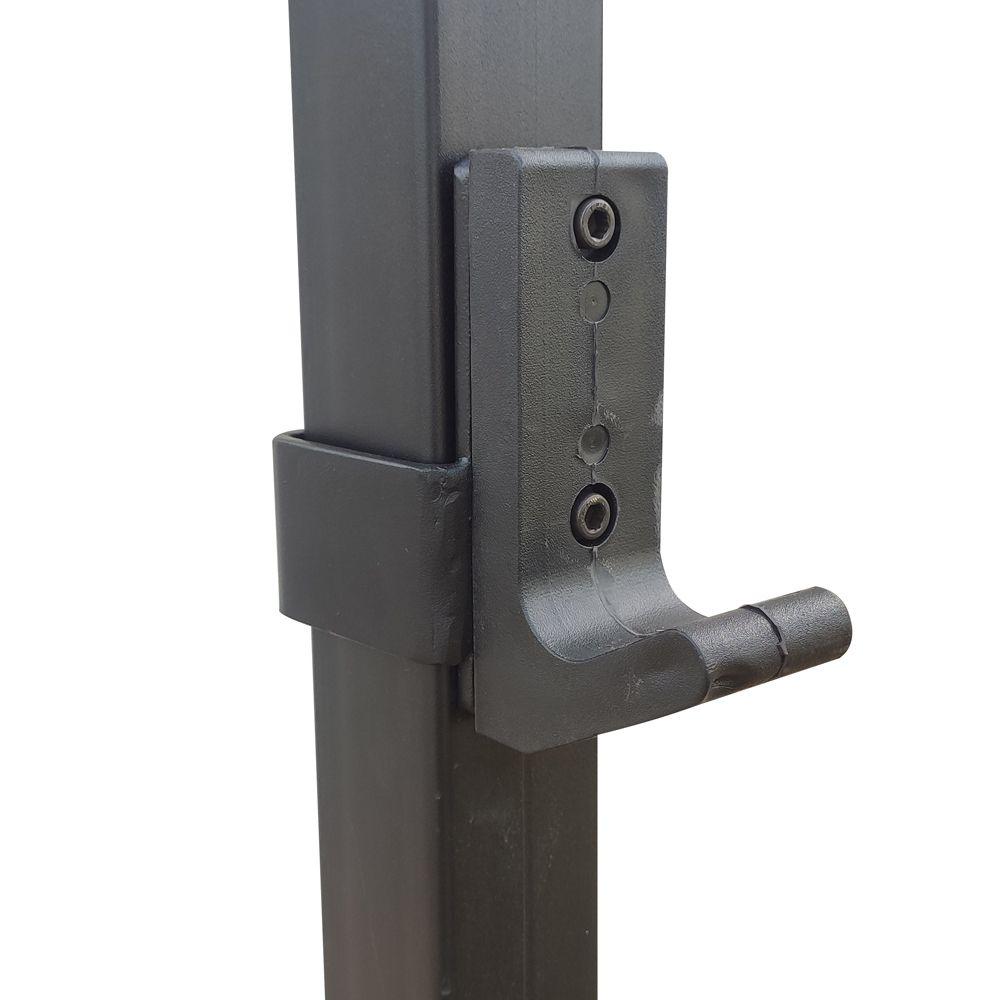 Rack Parede Gaiola Para Treino Cross Funcional HomeBox