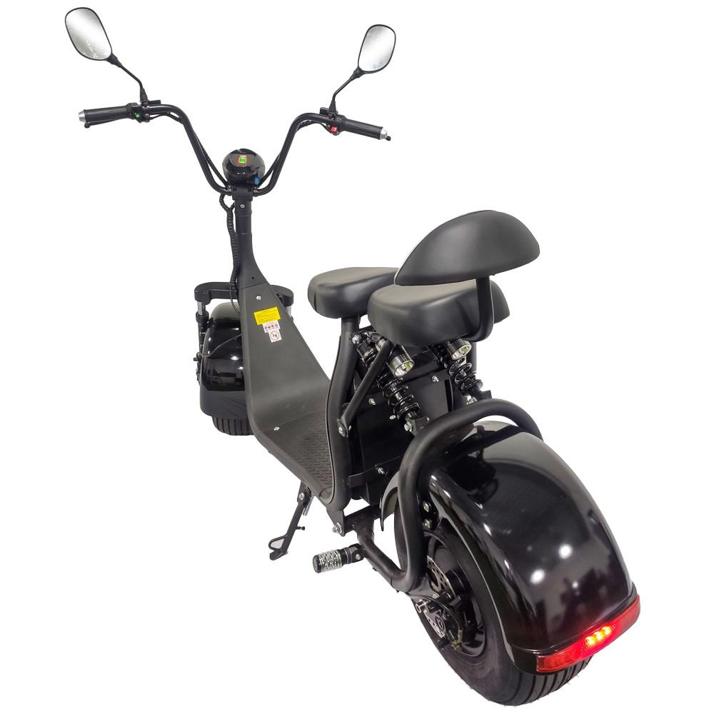 Scooter Moto Patinete Elétrico 1500w