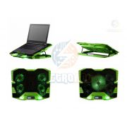 Base para Notebook Warrior Master Cooler Gamer AC292