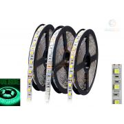 Fita LED 5050 Verde IP65